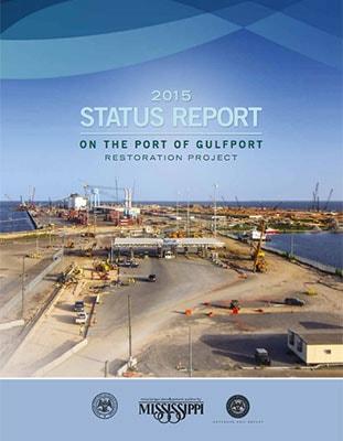 Status Report of 2015 PDF