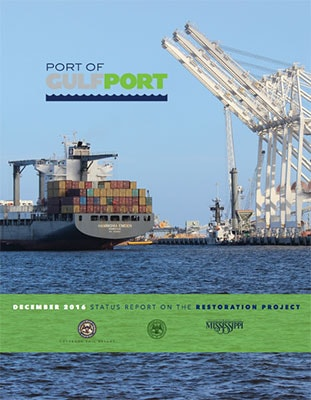 Status Report of 2016 PDF
