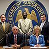 Harrison County Civil Defense
